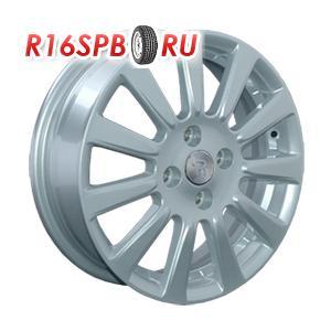 Литой диск Replica Nissan NS65 5.5x15 4*100 ET 45 S