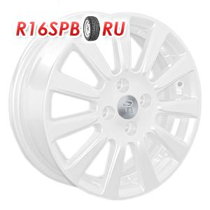 Литой диск Replica Nissan NS65 5.5x15 4*114.3 ET 40 W
