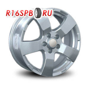 Литой диск Replica Nissan NS66 7x17 5*114.3 ET 45