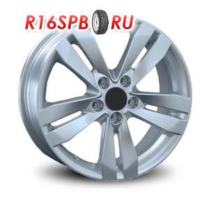 Литой диск Replica Nissan NS67 7x17 5*114.3 ET 45
