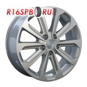 Литой диск Replica Nissan NS69 6.5x16 5*114.3 ET 45 S