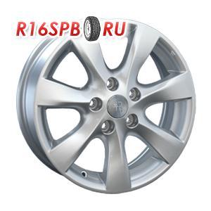 Литой диск Replica Nissan NS72 6.5x16 5*114.3 ET 40 S