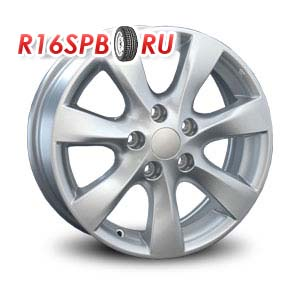 Литой диск Replica Nissan NS72 6.5x16 5*114.3 ET 40