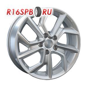Литой диск Replica Nissan NS73 6.5x17 5*114.3 ET 40 S