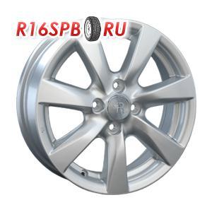 Литой диск Replica Nissan NS74 5.5x15 4*100 ET 45 S