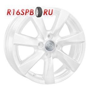 Литой диск Replica Nissan NS74 5.5x15 4*100 ET 45 W