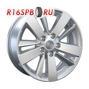 Литой диск Replica Nissan NS75 6.5x16 5*114.3 ET 45 S