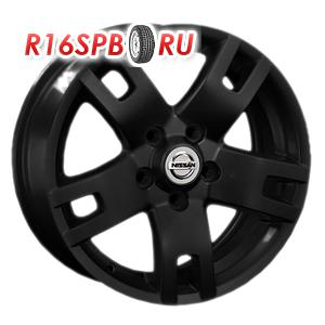 Литой диск Replica Nissan NS76 6.5x16 5*114.3 ET 40 MB
