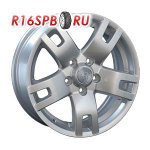 Литой диск Replica Nissan NS76 6.5x16 5*114.3 ET 40 S