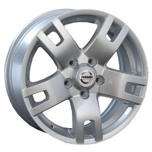 Литой диск Replica Nissan NS76