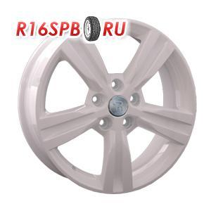 Литой диск Replica Nissan NS77 6.5x17 5*114.3 ET 45 W