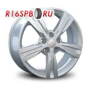 Литой диск Replica Nissan NS77 6.5x17 5*114.3 ET 45