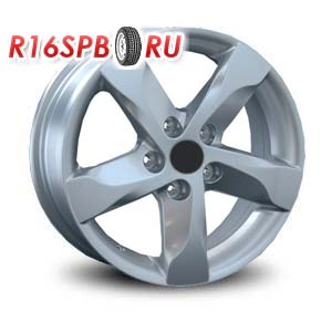 Литой диск Replica Nissan NS80 6.5x16 5*114.3 ET 45
