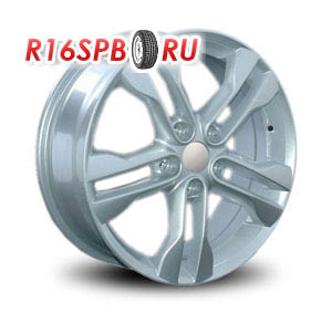 Литой диск Replica Nissan NS81 6.5x17 5*114.3 ET 40