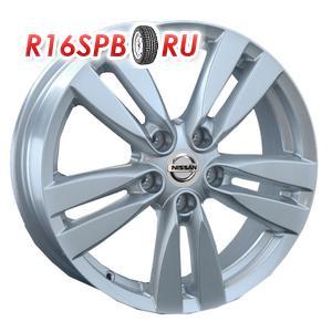 Литой диск Replica Nissan NS82 6.5x16 5*114.3 ET 40 S