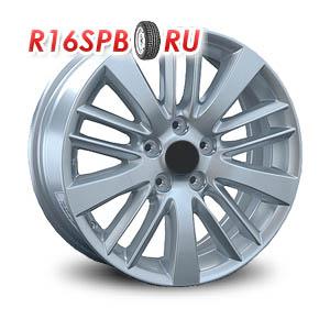 Литой диск Replica Nissan NS83