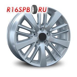 Литой диск Replica Nissan NS83 7x17 5*114.3 ET 45