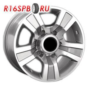 Литой диск Replica Nissan NS86 6x15 4*114.3 ET 40