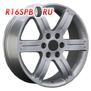 Литой диск Replica Nissan NS90