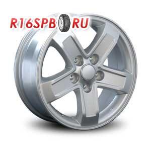 Литой диск Replica Nissan NS92 6.5x16 5*114.3 ET 40