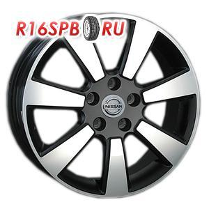 Литой диск Replica Nissan NS93 6.5x17 5*114.3 ET 45 MBF