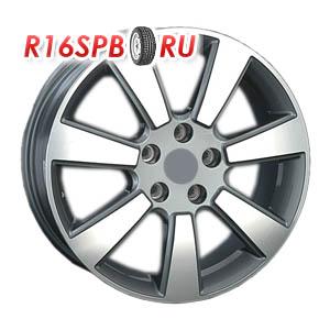Литой диск Replica Nissan NS93 6.5x17 5*114.3 ET 45