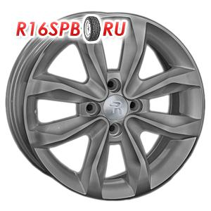 Литой диск Replica Nissan NS94 6x15 4*100 ET 50 GM