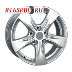 Литой диск Replica Nissan NS95 6x15 4*114.3 ET 40