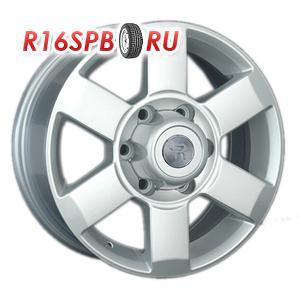 Литой диск Replica Nissan NS97 7x16 6*139.7 ET 40 S