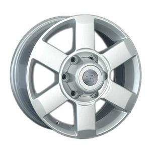 Литой диск Replica Nissan NS97
