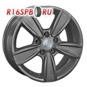 Литой диск Replica Nissan NS99 6.5x16 5*114.3 ET 40 GM