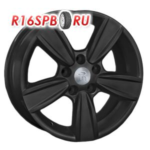 Литой диск Replica Nissan NS99 6.5x16 5*114.3 ET 40 MB