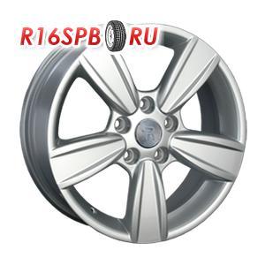 Литой диск Replica Nissan NS99 6.5x17 5*114.3 ET 40 S