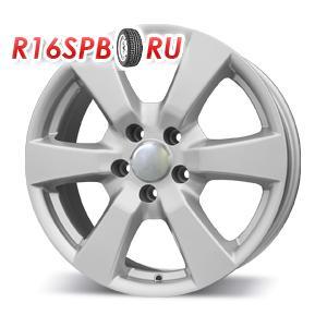 Литой диск Replica Nissan P634 (NS23) 7x17 5*114.3 ET 45