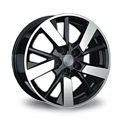 Replica Nissan NS139 7.5x18 5*114.3 ET 50 dia 66.1 SF