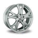 Replica Nissan NS179 7x17 5*114.3 ET 47 dia 66.1 Chrome
