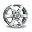Replica Nissan NS201 7x17 6*139.7 ET 40 dia 100.1 S