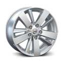 Replica Nissan NS75 6.5x16 5*114.3 ET 40 dia 66.1 GM