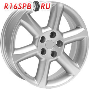 Литой диск Replica Nissan W1802 7x18 5*114.3 ET 40