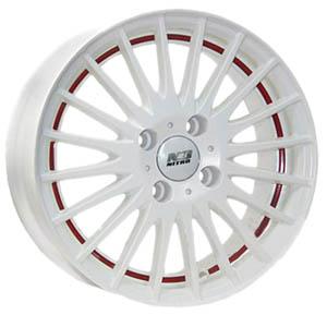 Литой диск Nitro N2O Y833 6.5x15 4*114.3 ET 40