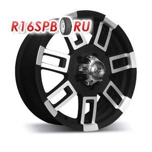Литой диск NZ SH593 6.5x16 5*139.7 ET 40