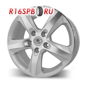 Литой диск Replica Opel 217