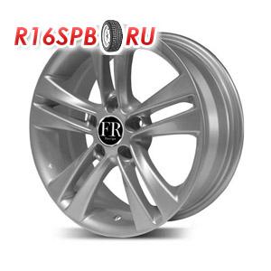 Литой диск Replica Opel 227