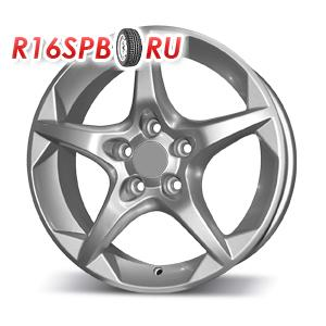 Литой диск Replica Opel 502 (225) 6.5x16 5*110 ET 37