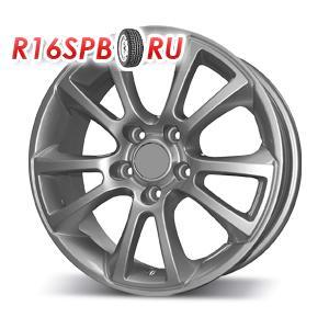 Литой диск Replica Opel 514 (OPL2) 6x15 4*100 ET 39