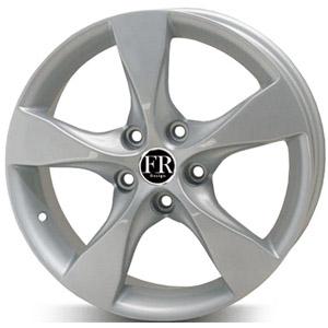 Литой диск Replica Opel 597 7x17 5*105 ET 42