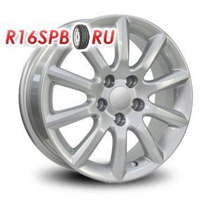 Литой диск Replica Opel OP2H 6.5x16 5*110 ET 37