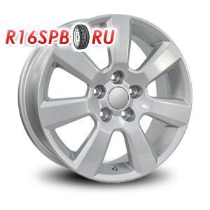 Литой диск Replica Opel OP3H