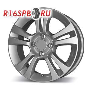 Литой диск Replica Opel OP592 6x15 4*100 ET 37