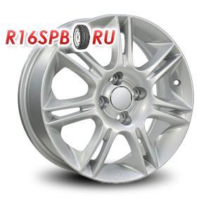 Литой диск Replica Opel OP5H 6x15 4*100 ET 40